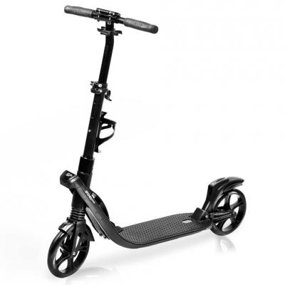 Scooter Spokey Taranis black 200 927039