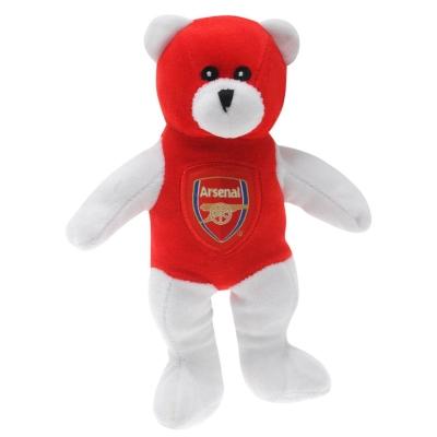 Minge Fotbal Team Beanie Bear
