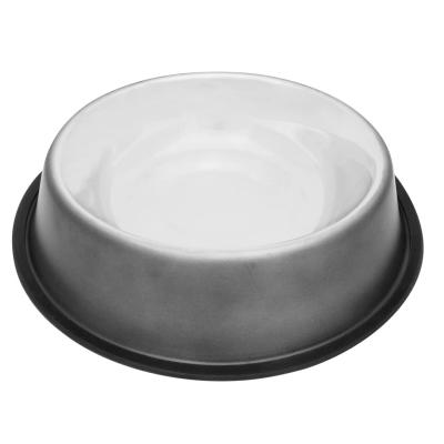 Pet Brands 34cm Dog Bowl