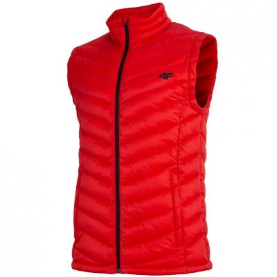 Vesta Red men's 4F H4Z20 KUMP001 62S