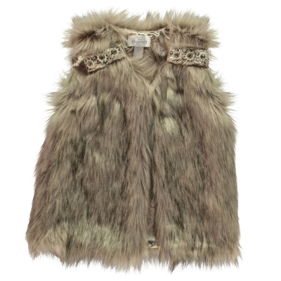 Vesta Character Frozen 2 Fur bebelus