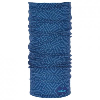Viking regular bandana, navy blue 410-22-8943-15