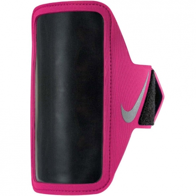 Geanta box NIKE LEAN ARM BAND NAILS shoulder NRN65619 pink