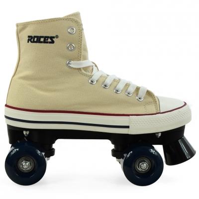 Skateboards Roces Chuck Classic Roller cream 550030 07