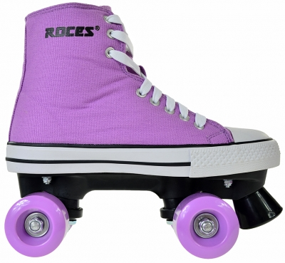 Wrotki Roces Chuck Classic Roller pink / 550030 02