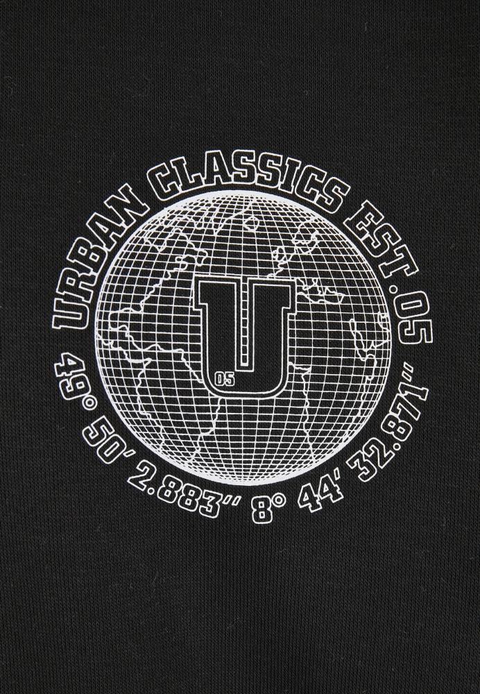 Hanorac Globetrotter Urban Classics