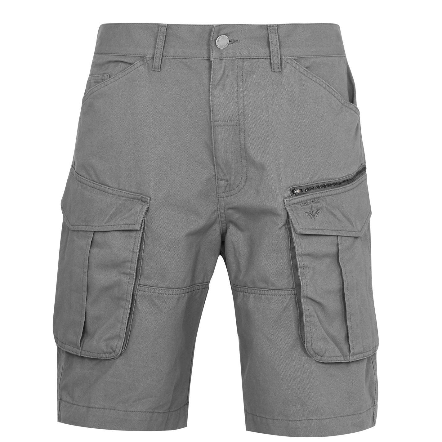 Pantalon scurt Combat Firetrap BTK barbat