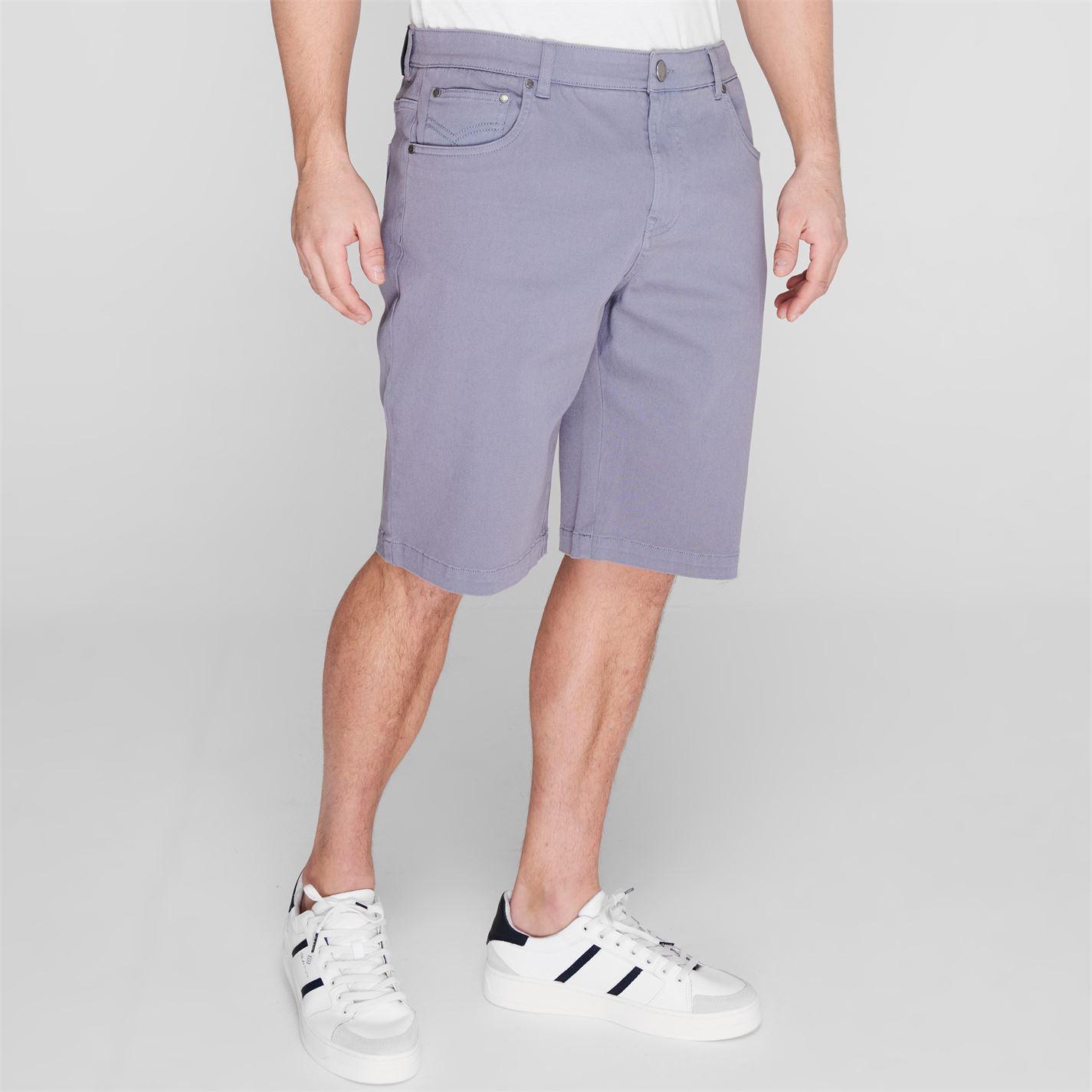 Pantalon scurt Combat Firetrap Chino barbat