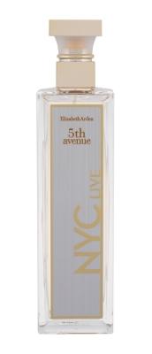 5th Avenue NYC Live - Elizabeth Arden - Apa de parfum EDP