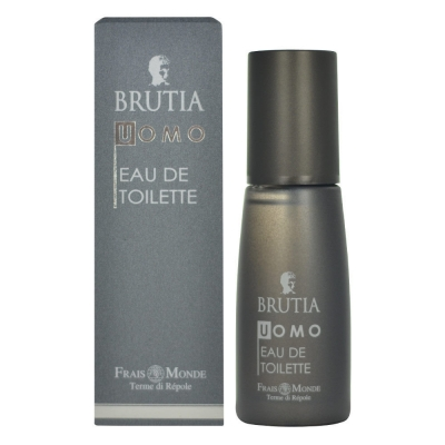 Parfum Men Brutia - Frais Monde - Apa de toaleta EDT