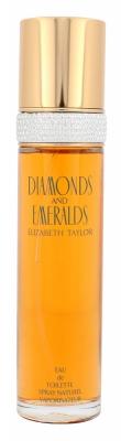 Parfum Diamonds and Emeralds - Elizabeth Taylor - Apa de toaleta EDT