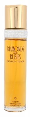 Parfum Diamonds and Rubies - Elizabeth Taylor - Apa de toaleta EDT