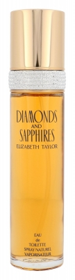 Parfum Diamonds and Saphires - Elizabeth Taylor - Apa de toaleta EDT