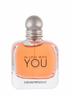 Emporio Armani In Love With You - Giorgio Armani - Apa de parfum EDP
