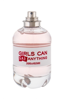 Girls Can Say Anything - Zadig & Voltaire - Apa de parfum EDP