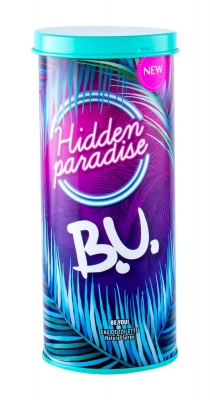 Hidden Paradise - B.U. - Apa de toaleta