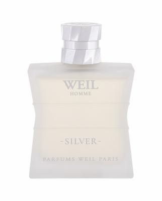 Homme Silver - WEIL - Apa de parfum EDP