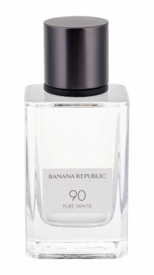 Parfum 90 Pure White - Banana Republic - Apa de parfum EDP