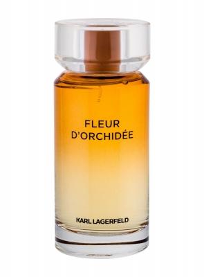 Les Parfums Matieres Fleur D´Orchidee - Karl Lagerfeld - Apa de parfum EDP