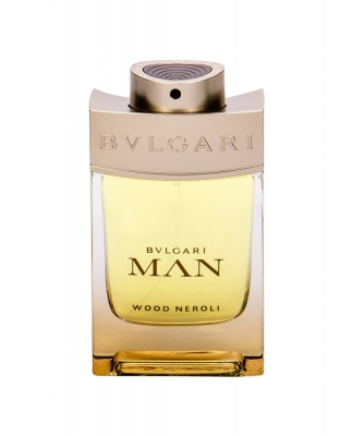 MAN Wood Neroli - Bvlgari - Apa de parfum EDP