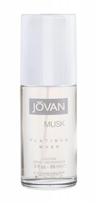 Musk Platinum Musk - Jovan - Apa de colonie EDC