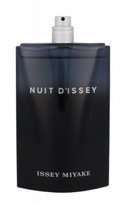 Parfum Nuit d´Issey - Issey Miyake - Apa de toaleta - Tester EDT