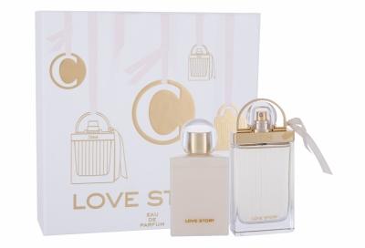 Set Love Story - Chloe - Apa de parfum EDP