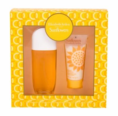 Set Parfum Sunflowers - Elizabeth Arden - Corp