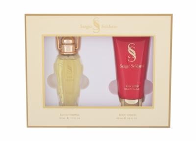 Set Via Venti - Sergio Soldano - Apa de parfum EDP