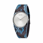 Ceasuri Calvin Klein K5V231 Albastru