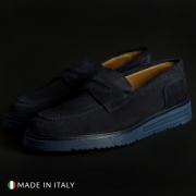 Pantofi sport Sb 3012 1000_BONUCCI-CAM Albastru