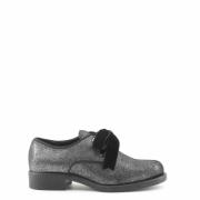 Pantofi siret Made In Italia ANITA Negru