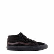Pantofi sport Vans SK8-REISSUE-GHILIE Maro