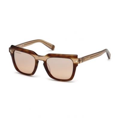 Ochelari de soare Dsquared2 DQ0285 Maro