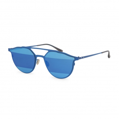 Ochelari de soare Italia Independent 0256 Albastru