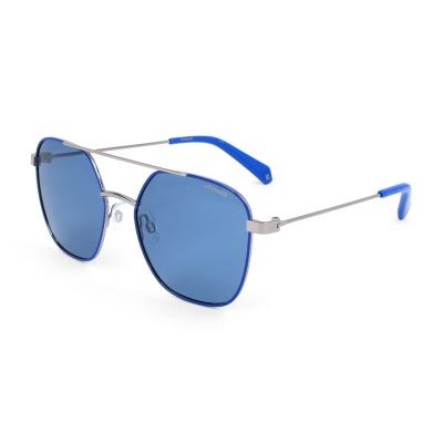 Ochelari de soare Polaroid PLD6058S Albastru