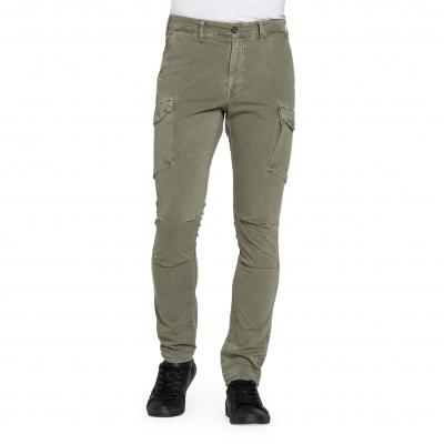Pantaloni Carrera Jeans 619S-842X Verde