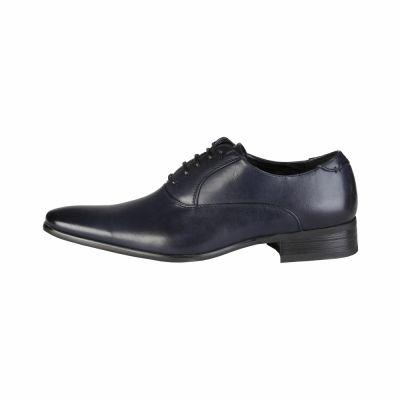 Pantofi siret V 1969 JONAS Albastru