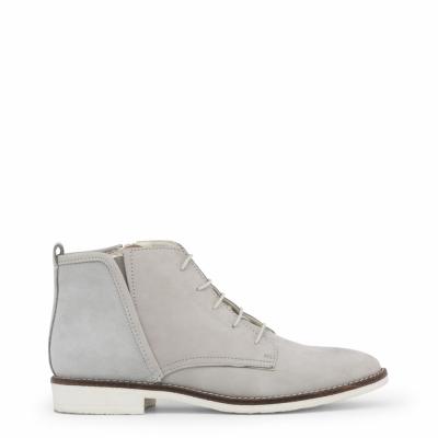 Pantofi siret Arnaldo Toscani 2133402 Gri