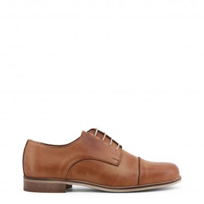 Pantofi siret Made In Italia BOLERO Maro