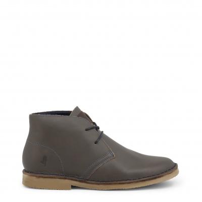Pantofi siret Mcs OHIO Gri