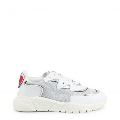Pantofi sport Love Moschino JA15153G1BIM Alb