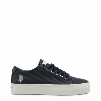 Pantofi sport U.s. Polo TRIXY4110S7_YL3 Albastru