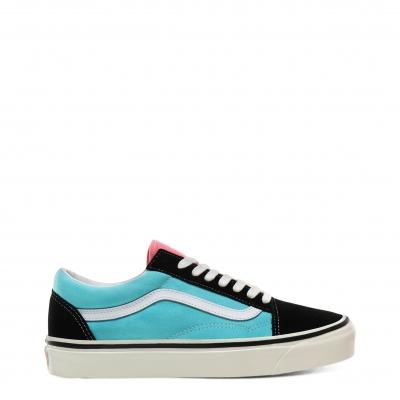 Pantofi sport Vans OLD-SKOOL_VN0A38G2 Albastru