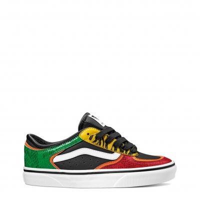 Pantofi sport Vans ROWLEY-CLASSIC Negru