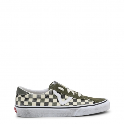 Pantofi sport Vans SPORT Verde