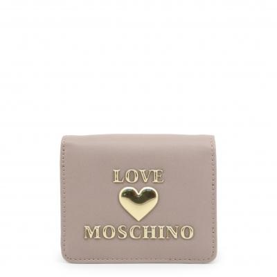 Portofele Love Moschino JC5614PP1BLE Maro