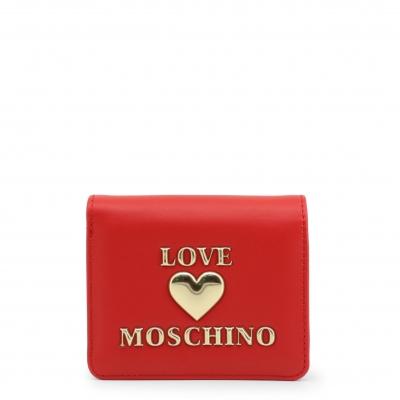 Portofele Love Moschino JC5625PP1CLF0 Rosu